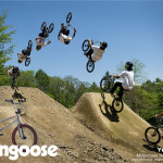2013 mongoose LEGION
