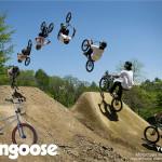 2013 mongoose LEGION